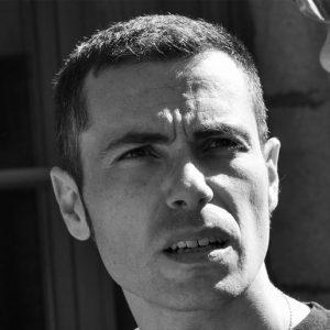 Portrait de Leonardo Valenti