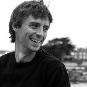 Portrait de Yann Apperry
