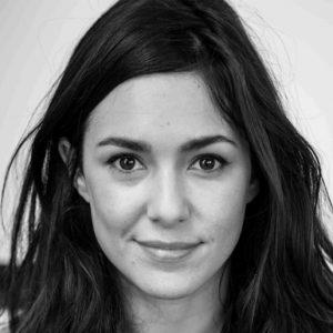 Portrait d'Alice Vial, scénariste-consultante
