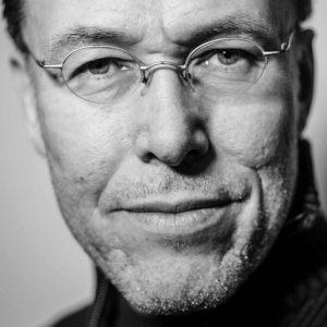 Portrait d'Antoine Le Bos, scénariste-consultant