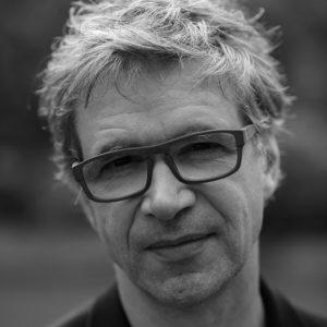 Portrait de Christophe Cognet, scénariste-consultant
