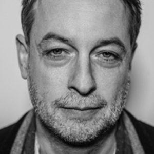Portrait de Christophe Lemoine, scénariste-consultant