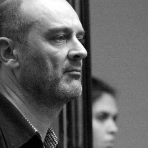 Portrait de Vassili Silovic, scénariste-consultant