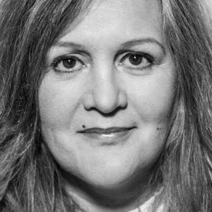 Portrait de la scénariste-consultante Magali Negroni