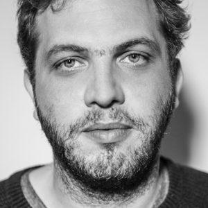 Portrait du scénariste-consultant Matthieu Taponier