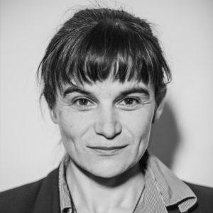 Portrait de la scénariste-consultante Nolwenn Guiziou