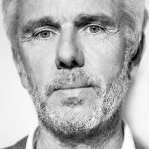 Portrait du scénariste-consultant Pierre Hodgson